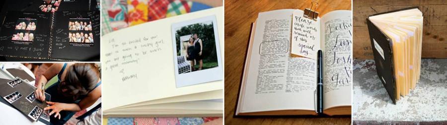 Пожелания на свадьбу в любимой книге