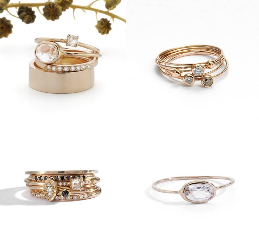 Необычные обручальные кольца - подборка от Свадебного агентства